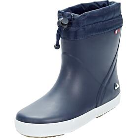 Viking Footwear Alv Kalosze Dzieci niebieski
